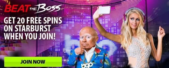 PGO gratis berputar bonus Vegas