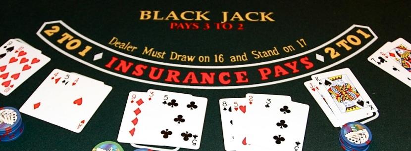 Best Blackjack Sites