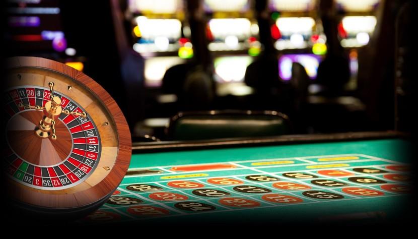 Casino euro roulette free